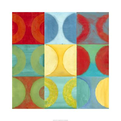 Round About I-Megan Meagher-Limited Edition