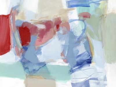 Roundabout I-Christina Long-Premium Giclee Print