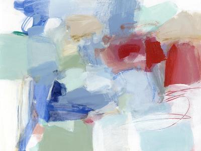 Roundabout II-Christina Long-Premium Giclee Print