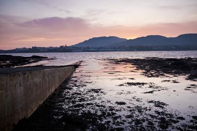 Roundstone, Connemara, County Galway, Connacht, Republic of Ireland, Europe-Ben Pipe-Photographic Print