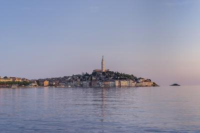 Rovinj at Sunset-Rob Tilley-Photographic Print
