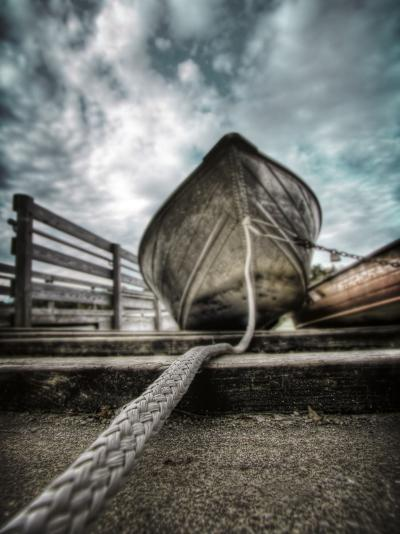 Row Boat-Stephen Arens-Photographic Print