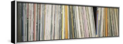 Row of Music Records, Germany