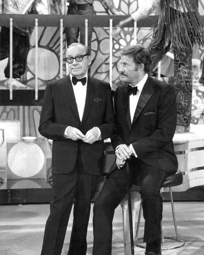 Rowan and Martin's Laugh-In--Photo