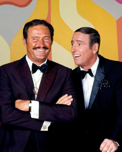 Rowan & Martin's Laugh-In--Photo