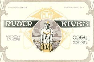 Rower, Ruder Klub 3
