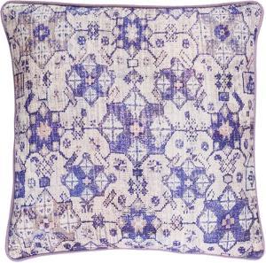Roxana Pillow Cover - Violet