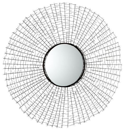 Roxie Mirror Deux--Wall Mirror