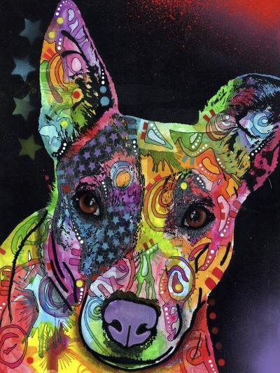 Roxy-Dean Russo-Giclee Print