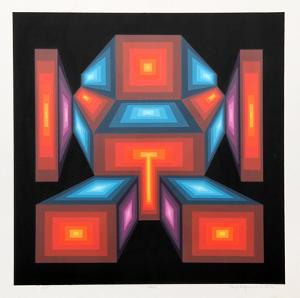 Ikon by Roy Ahlgren