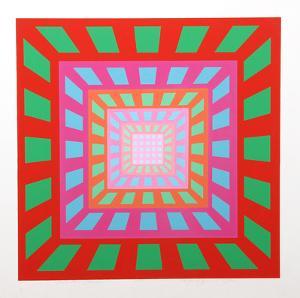 Modular Fusion by Roy Ahlgren