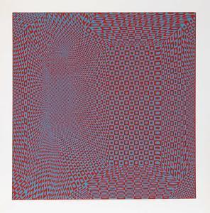 Spatial Concept I by Roy Ahlgren