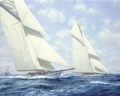 America's Cup IV