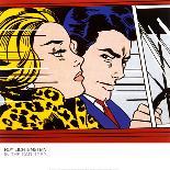 Ohhh...Alright..., 1964-Roy Lichtenstein-Art Print