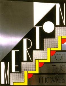 Merton of the Movies by Roy Lichtenstein