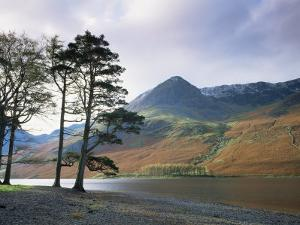 Buttermere, Lake District National Park, Cumbria, England, United Kingdom by Roy Rainford