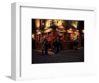 Temple Bar, Dublin, Eire (Republic of Ireland)