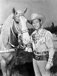 Roy Rogers (1912-1998)
