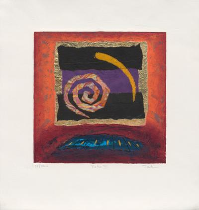 Pulse III, c.2001