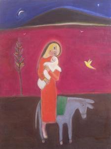 The Exiled, 2002 by Roya Salari