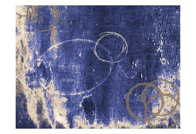 Royal Abstract 2-Diane Stimson-Art Print