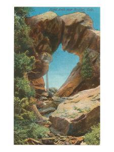 Royal Arch, Boulder, Colorado