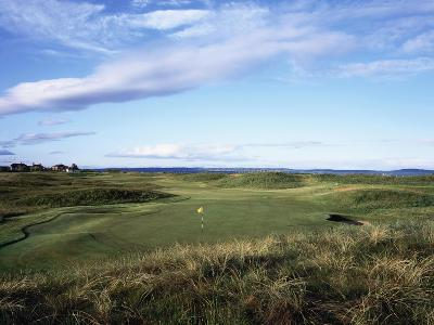 Royal Liverpool Golf Club, Hole 11-Stephen Szurlej-Premium Photographic Print