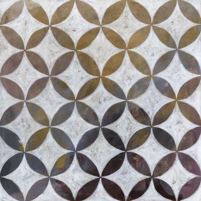 Royal Pattern II-Megan Meagher-Art Print