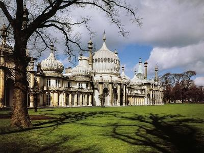 Royal Pavilion--Photographic Print