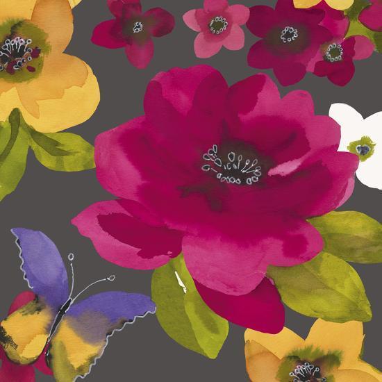 Royal Roses I-Sandra Jacobs-Giclee Print
