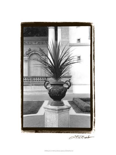 Royal Urn I-Laura Denardo-Art Print