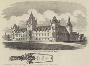 Royal Victoria Patriotic Asylum