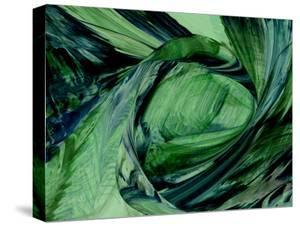 Abstract Background Painting by royaltystockphoto com