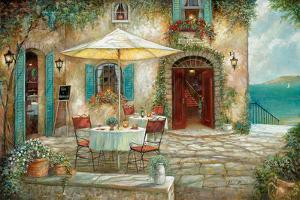 Casa d'Amore by Ruane Manning