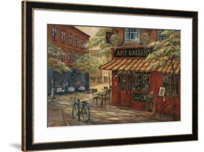 Doug's Art Gallery