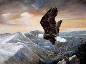 Eagle's Lair by Ruane Manning