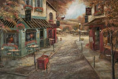 Fall Splendor by Ruane Manning