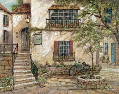La Maison du Vin by Ruane Manning