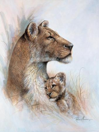 Mother's Pride by Ruane Manning