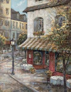 My Favorite Cafe by Ruane Manning
