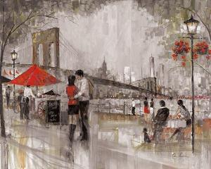 New York Romance by Ruane Manning