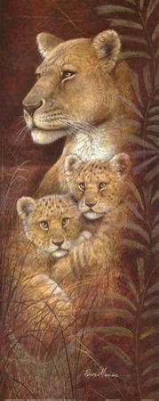 Serengeti Twins