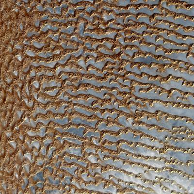 Rub' Al Khali, Arabia-Stocktrek Images-Photographic Print