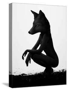 The Silent Wild by Ruben Ireland