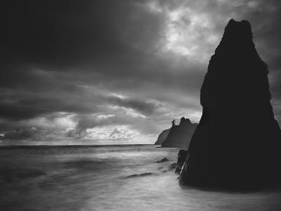 Ruby Beach 2-Moises Levy-Photographic Print