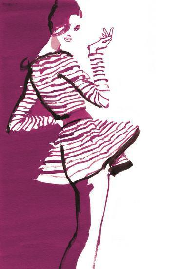 Ruby Corinne-Barbara Tyler Ahlfield-Giclee Print
