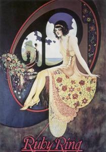 Ruby Ring, c.1930