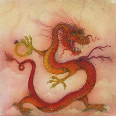 Ruby Ring-Wayne Anderson-Giclee Print