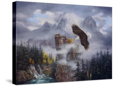 Eagle's Domain by Rudi Reichardt