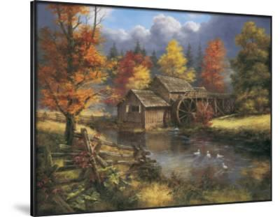 Glory of Autumn by Rudi Reichardt